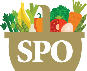Logo: Shippensburg Produce and Outreach (Home)